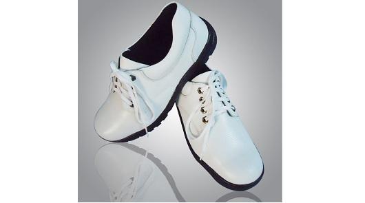 Giày bảo hộ lao động trắng